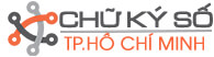 logo chữ ký số